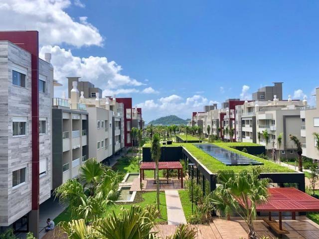 Apartamento residencial à venda, campeche, florianópolis - ap0468 - Foto 3