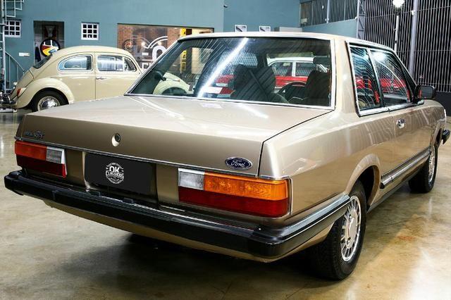 Ford Del Rey Ouro 1984 - Foto 4
