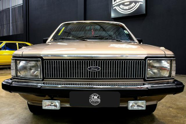 Ford Del Rey Ouro 1984