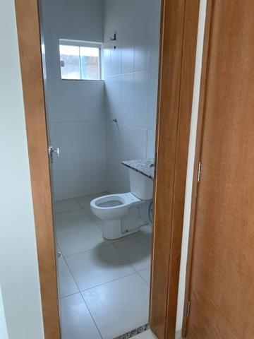 Residencial Golden: apto novo, amplo, de 2 quartos sendo 1 suite, segurança 24 horas - Foto 7