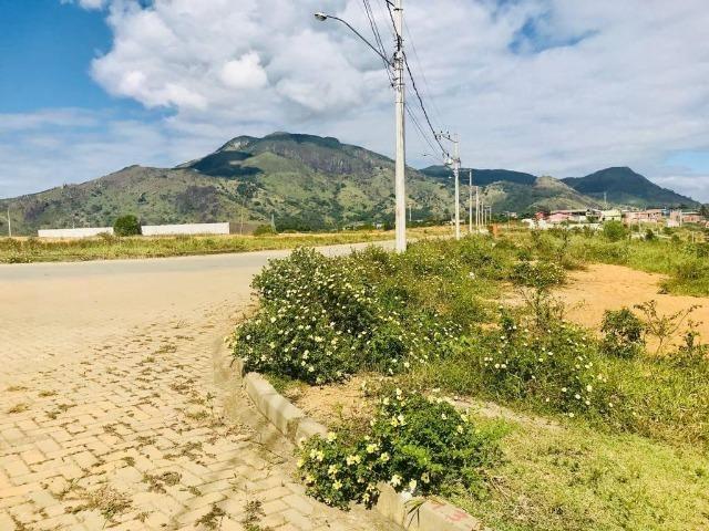 Colina do campo - loteamento em campinho da Serra - Foto 10