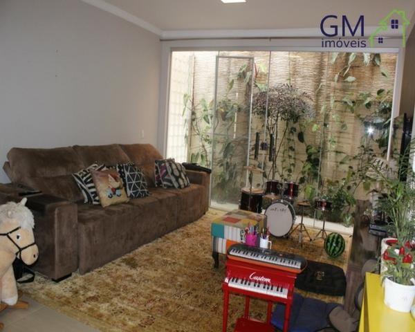 Casa a venda Condomínio Jardim Europa II / 04 Quartos / Grande Colorado Sobradinho DF / Su