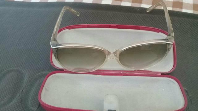 8c43102ad3d9b Óculos de sol feminino Jean Marcell - Bijouterias