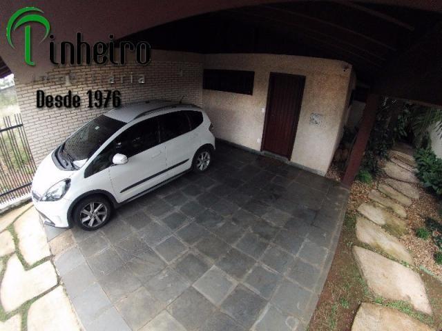SHIS QI 23 - Casa Terreá - Foto 10