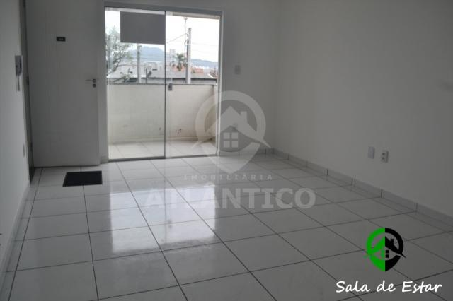 Apartamento à venda com 2 dormitórios em Centro, Navegantes cod:AP00052 - Foto 9