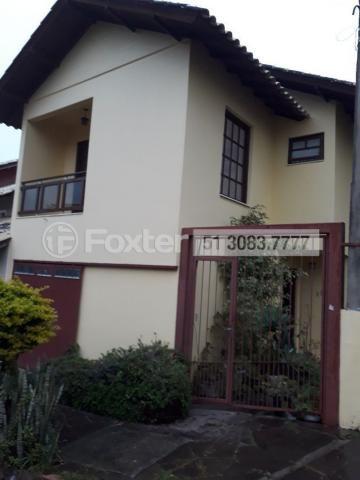 Casa à venda com 3 dormitórios em Cavalhada, Porto alegre cod:189802