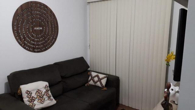 Apartamento à venda com 2 dormitórios em Costa e silva, Joinville cod:V07474 - Foto 5