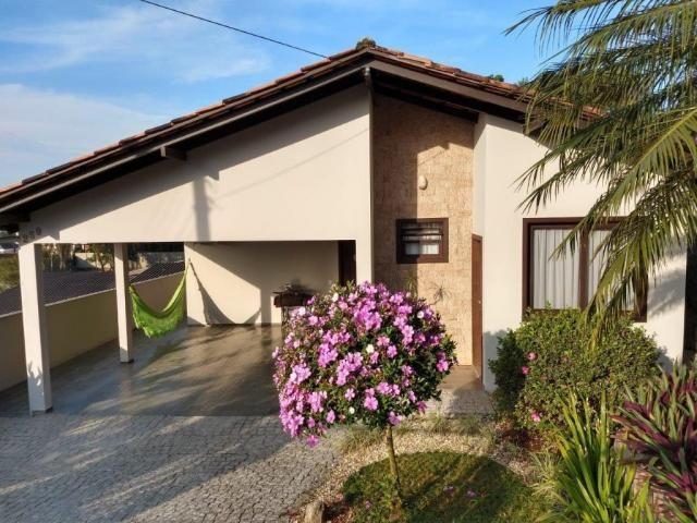 Casa à venda com 3 dormitórios em América, Joinville cod:V48261 - Foto 2