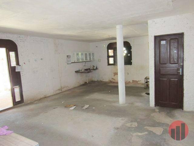 Casa com 4 dormitórios para alugar, 300 m² por R$ 1.500,00 - Pecém - São Gonçalo do Amaran - Foto 7