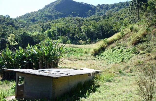 Sítio rural à venda, Providência, Teresópolis. - Foto 18