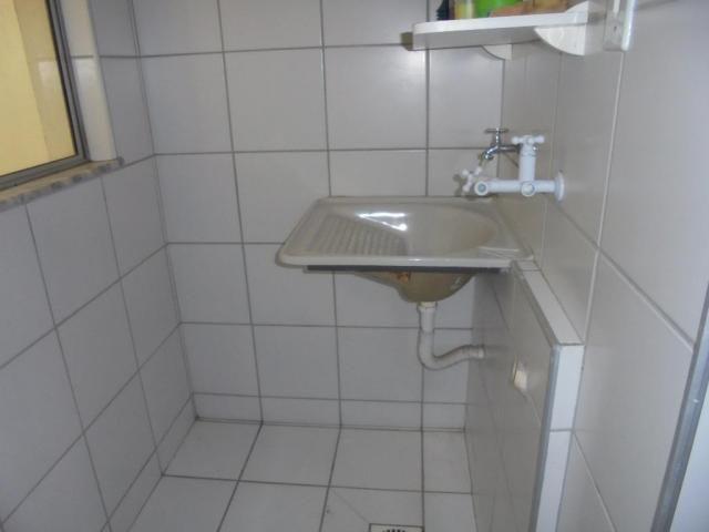 Apartamento com 1 dormitório para alugar por r$ 900,00/mês - turu - são luís/ma - Foto 9