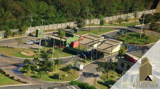Ocasião Condomínio Belvedere - Terreno de Esquina 502mts²