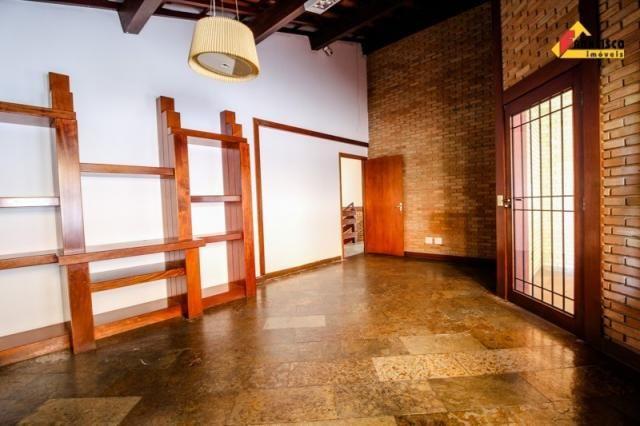 Casa Comercial para aluguel, 3 quartos, 4 vagas, Centro - Divinópolis/MG - Foto 15