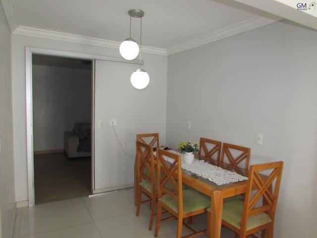 Casa a venda / condomínio vivendas colorado i / 04 quartos / piscina / churrasqueira - Foto 13