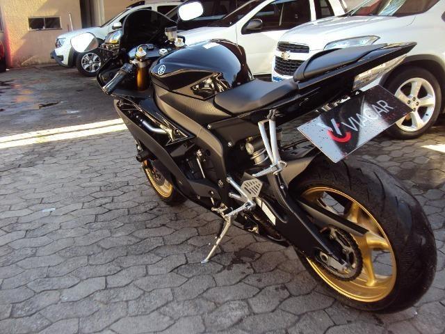 Yamaha YZF-R6 2009/2009 - Foto 5