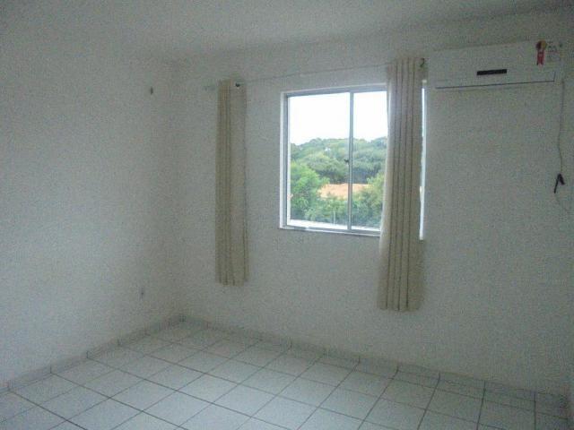 Apartamento com 1 dormitório para alugar por r$ 900,00/mês - turu - são luís/ma - Foto 4