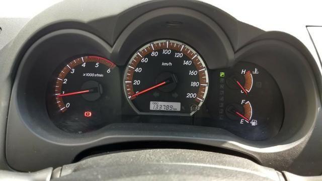 Toyota Hilux SRV 4x4 3.0 Diesel Aut - Foto 10