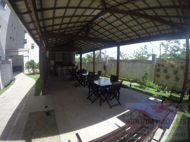 Apartamento montado em Morada de Laranjeiras - Foto 14