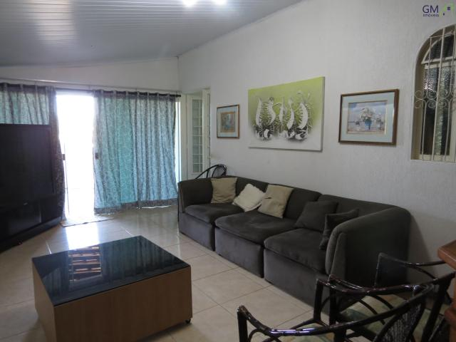 Casa a venda / Condomínio Recanto dos Nobres / 03 Quartos / Churrasqueira / Garagem - Foto 6