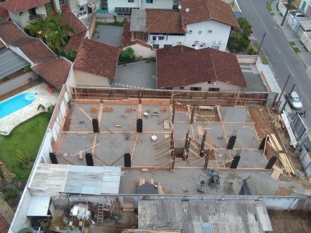 Apartamento à venda com 2 dormitórios em Costa e silva, Joinville cod:V52002 - Foto 8