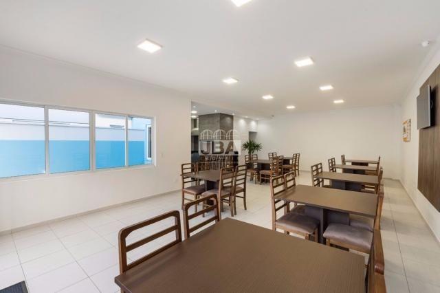 Apartamento à venda com 2 dormitórios em Cidade industrial, Curitiba cod:00798.1166 - Foto 5