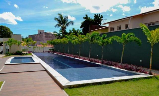 Apartamento - Guararapes, Fortaleza - Foto 2