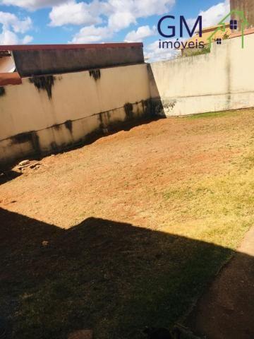 Casa a venda / condomínio rk / 03 quartos / churrasqueira / aceita casa de menor valor com - Foto 15
