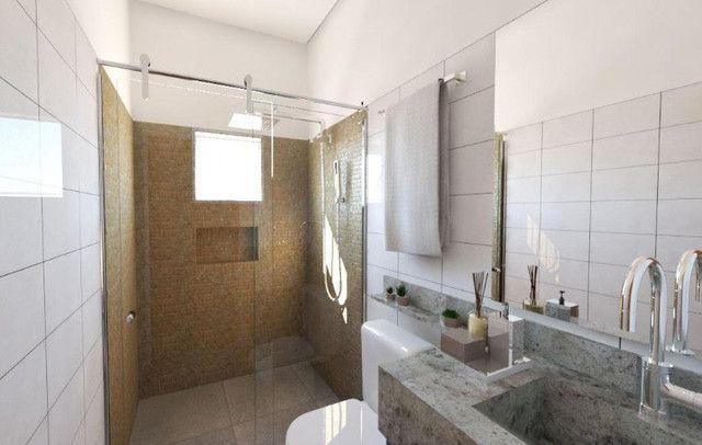 Vende-se casa Canelas/Nova Fronteira ( pronta para morar) em Várzea Grande MT - Foto 8