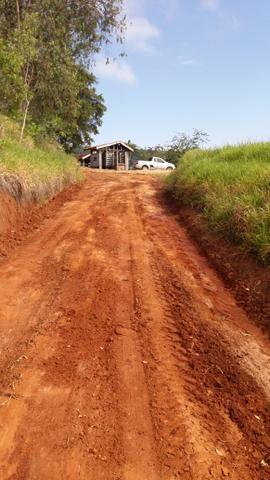 Fazenda Agricultura e Pecuária-Completa Arrendamento - Foto 5