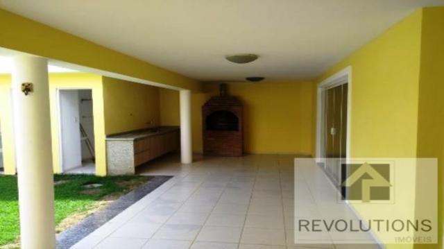 Casa de condomínio para alugar com 4 dormitórios cod:RLOC838 - Foto 12
