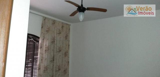 Casa com 3 dormitórios à venda, 280 m² por R$ 400.000. - Foto 14