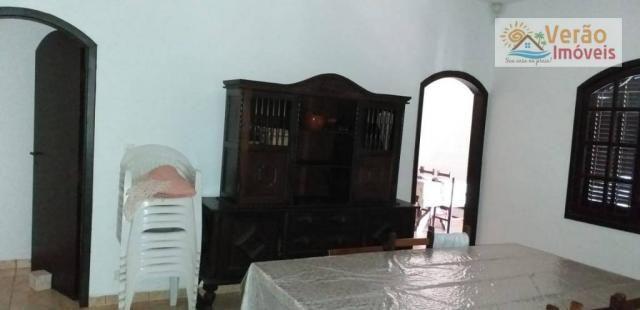 Casa com 3 dormitórios à venda, 280 m² por R$ 400.000. - Foto 18
