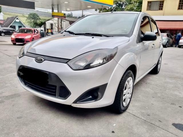 Ford Fiesta SE Completo!