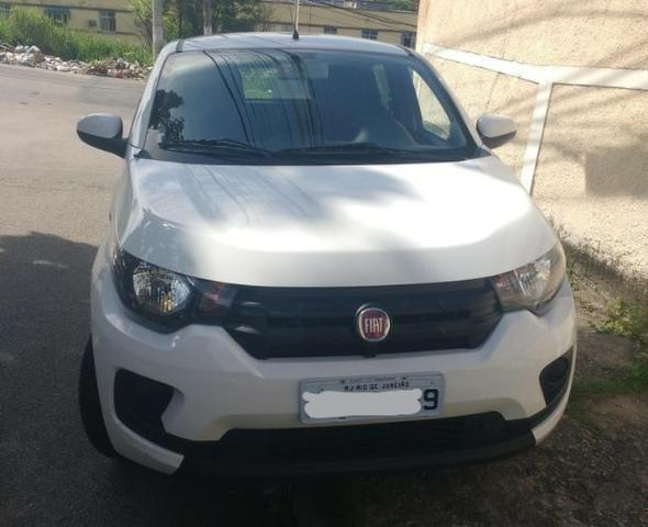 Fiat Mobi Like 17/18 (excelente estado) - Foto 2