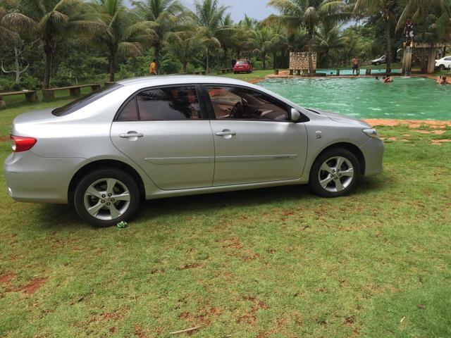 Corolla 2014 Novo - Foto 3