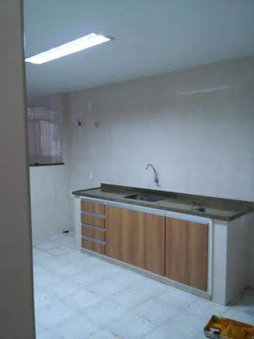 Ótimo apartamento centro de Rio Bonito 3 quartos com duas vagas de garagem - Foto 7
