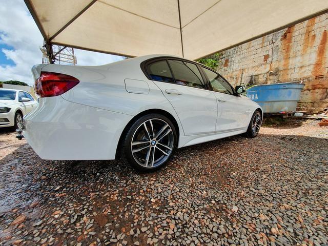 BMW 328I M 2018/2018 c/ 10 mil kms - Foto 3