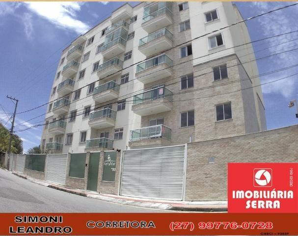 SCL - 14 - Aluga!!!. Aluga - se Apartamento de 2Qtos, elevador em Jacaraípe - Foto 10