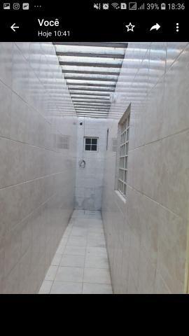 VENDOU OU TROCO por apartamento uma linda casa no Bairro Fernando Idalino Bezerra. - Foto 8
