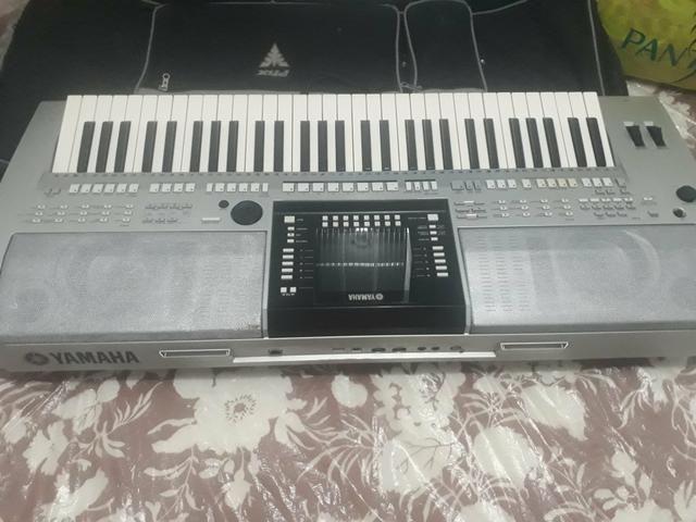 Teclado psr Yamaha s910 - Foto 4