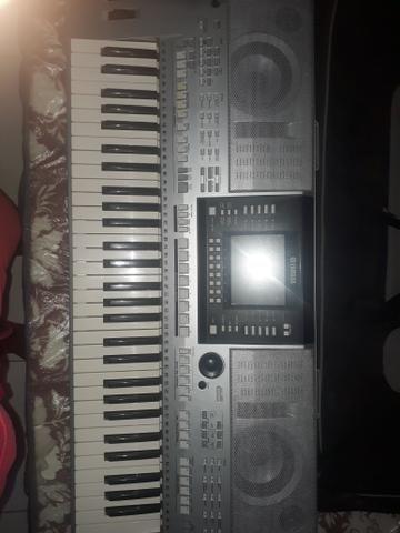Teclado psr Yamaha s910