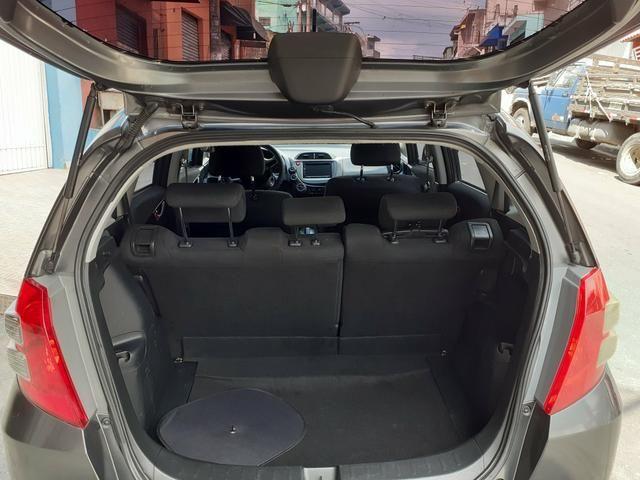 Honda Fit 2012 automatico - Foto 9