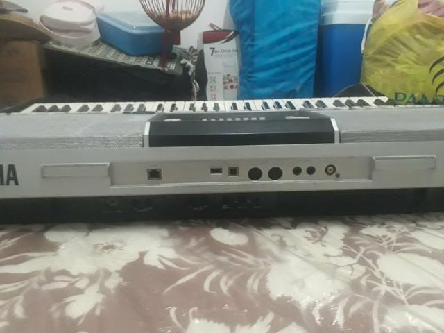 Teclado psr Yamaha s910 - Foto 5