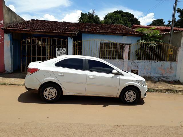 Vendo casa em Formosa Goiás - Foto 5