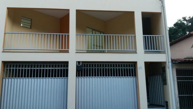 Apartamento mobiliado Nova Venécia