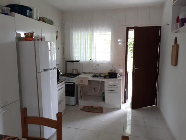 Alugo casa inteira ou quarto, na praia de Itapoá para temporada - Foto 5