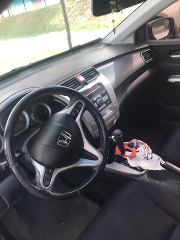 Honda City Ex Flex Automático - Foto 6
