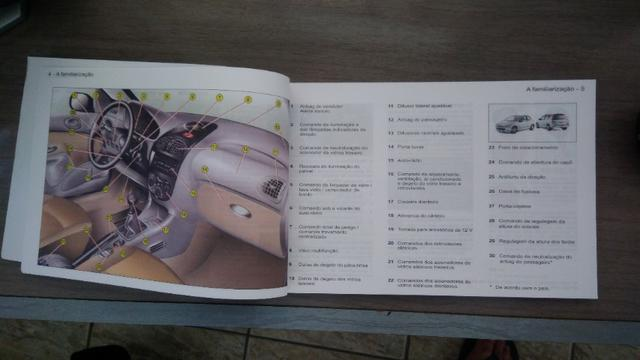 Manual Peugeot - Foto 2