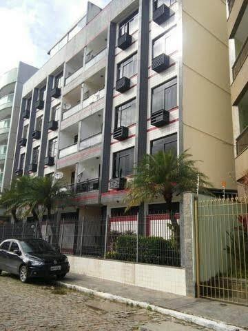Ótimo apartamento centro de Rio Bonito 3 quartos com duas vagas de garagem