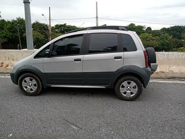 Fiat Idea Aventure 1.8 - Foto 3